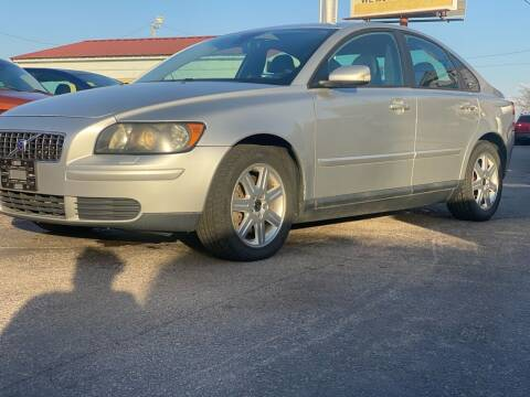 2006 Volvo S40 for sale at Auto Start in Oklahoma City OK