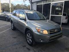 2008 Toyota RAV4 for sale at Popular Imports Auto Sales in Gainesville FL