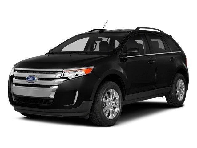 2014 Ford Edge for sale at USA Auto Inc in Mesa AZ