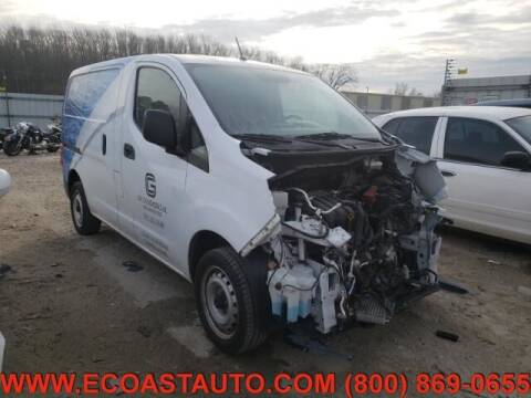 2018 Nissan NV200 for sale at East Coast Auto Source Inc. in Bedford VA