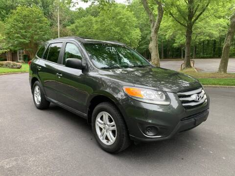 2012 Hyundai Santa Fe for sale at Bowie Motor Co in Bowie MD
