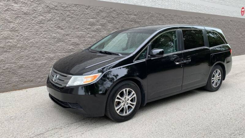 2011 Honda Odyssey for sale at Kars Today in Addison IL