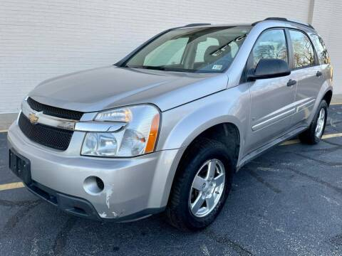 2007 Chevrolet Equinox for sale at Carland Auto Sales INC. in Portsmouth VA