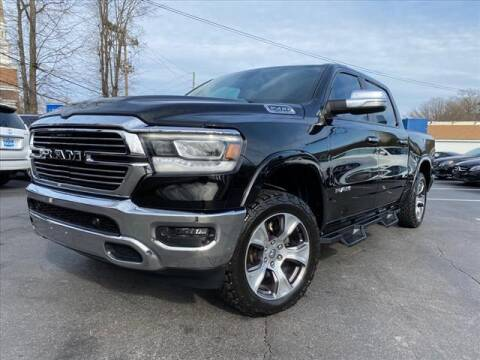 2019 RAM Ram Pickup 1500 for sale at iDeal Auto in Raleigh NC