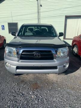 2008 Toyota Tacoma for sale at Superior Auto Sales in Duncansville PA
