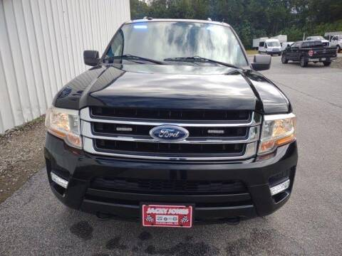 2016 Ford Expedition EL for sale at CU Carfinders in Norcross GA