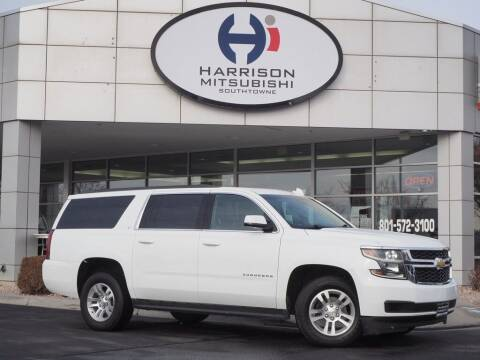 2020 Chevrolet Suburban for sale at Harrison Imports in Sandy UT