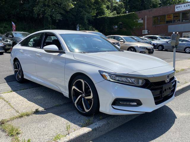 2018 Honda Accord for sale in Yonkers, NY