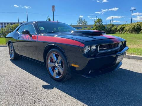 2014 Dodge Challenger for sale at Pristine Auto Group in Bloomfield NJ