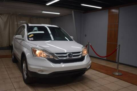 2011 Honda CR-V for sale at Adams Auto Group Inc. in Charlotte NC