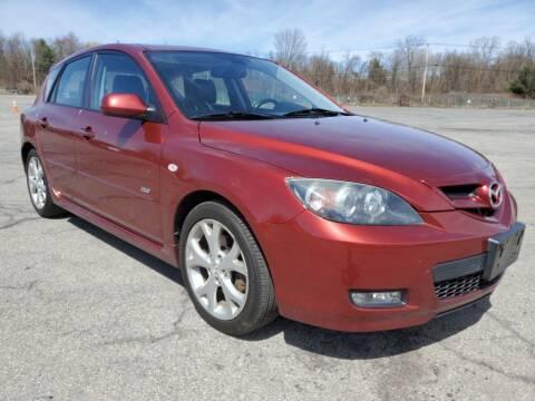 2009 Mazda MAZDA3 for sale at 518 Auto Sales in Queensbury NY