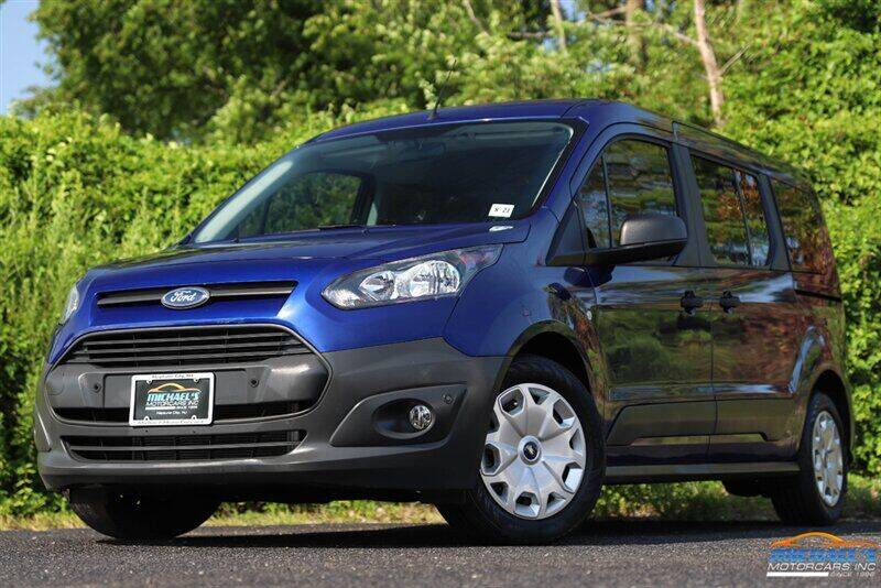 2018 Ford Transit Connect Wagon for sale in Neptune City, NJ