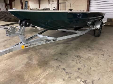 2020 Alweld 1656 VV Marsh for sale at Southside Outdoors in Turbeville SC