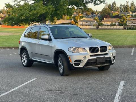 2011 BMW X5 for sale at H&W Auto Sales in Lakewood WA