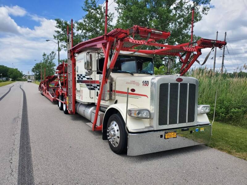 2018 Peterbilt 389 for sale at Online Auto Connection in West Seneca NY