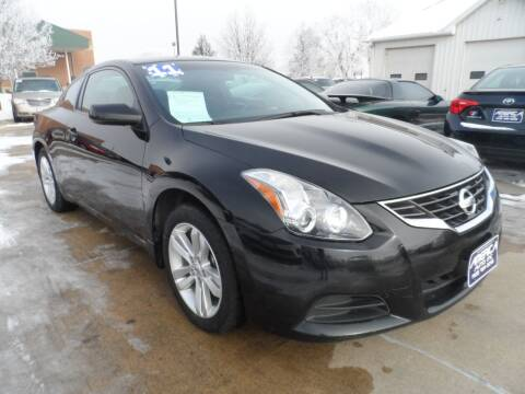 2011 Nissan Altima for sale at America Auto Inc in South Sioux City NE