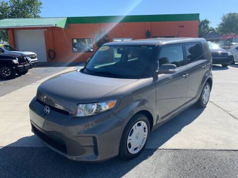 2011 Scion xB for sale at Galaxy Auto Service, Inc. in Orlando FL