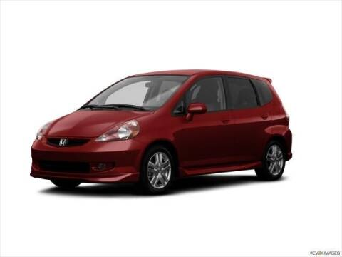 2008 Honda Fit for sale at Schulte Subaru in Sioux Falls SD
