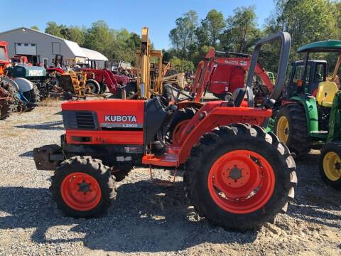 1995 Kubota L2900 for sale at Vehicle Network - Joe's Tractor Sales in Thomasville NC