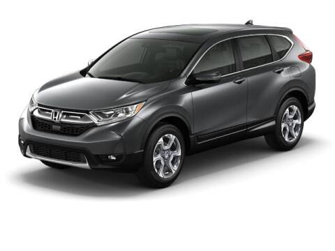 2018 Honda CR-V for sale at West Motor Company in Preston ID