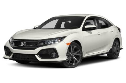 2019 Honda Civic for sale at Ideal Motor Group in Staten Island NY