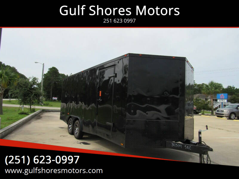 2020 Cynergy Car Hauler for sale at Gulf Shores Motors in Gulf Shores AL