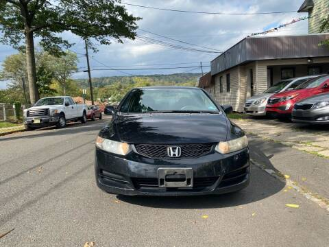 2009 Honda Civic for sale at Big Time Auto Sales in Vauxhall NJ