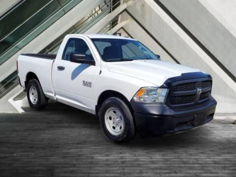2014 RAM Ram Pickup 1500 for sale at Midlands Auto Sales in Lexington SC