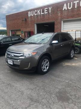 2013 Ford Edge for sale at BUCKLEY'S AUTO in Romney WV
