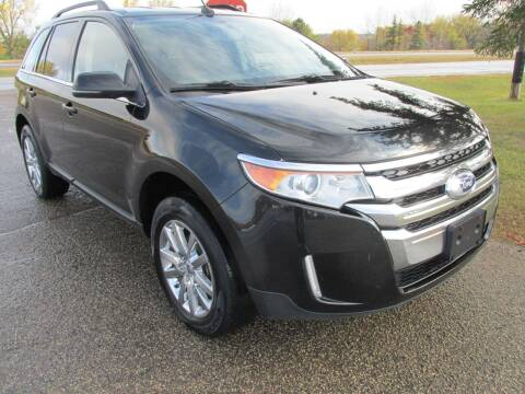2013 Ford Edge for sale at Buy-Rite Auto Sales in Shakopee MN