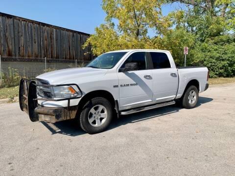 2011 RAM Ram Pickup 1500 for sale at Posen Motors in Posen IL