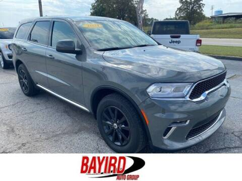 2021 Dodge Durango for sale at Bayird Truck Center in Paragould AR