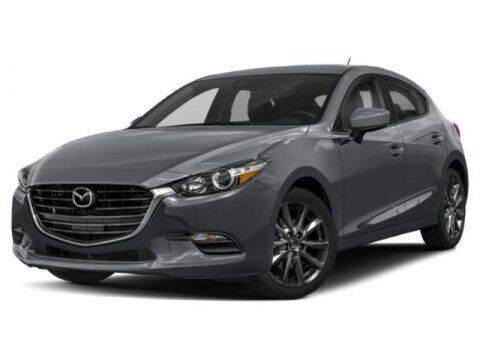 2018 Mazda MAZDA3 for sale at BILLY D SELLS CARS! in Temecula CA
