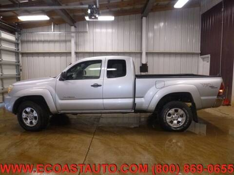 2006 Toyota Tacoma for sale at East Coast Auto Source Inc. in Bedford VA