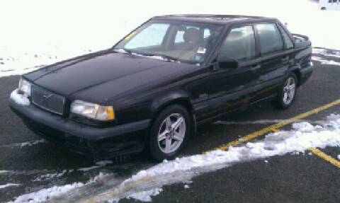 1997 Volvo 850 for sale at Stan's Auto Sales Inc in New Castle PA
