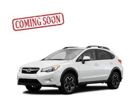 2015 Subaru XV Crosstrek for sale at ADAuto LLC in Bristol CT
