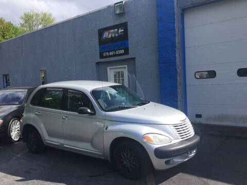2002 Chrysler PT Cruiser for sale at AME Auto in Scranton PA