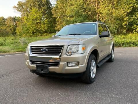 2007 Ford Explorer for sale at Starz Auto Group in Delran NJ