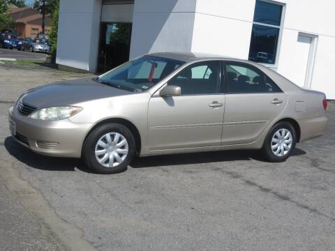 2005 Toyota Camry for sale at Price Auto Sales 2 in Concord NH