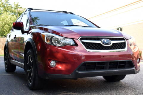2014 Subaru XV Crosstrek for sale at Wheel Deal Auto Sales LLC in Norfolk VA