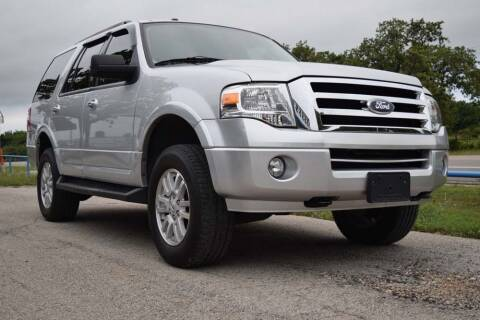 2014 Ford Expedition for sale at BriansPlace in Lipan TX
