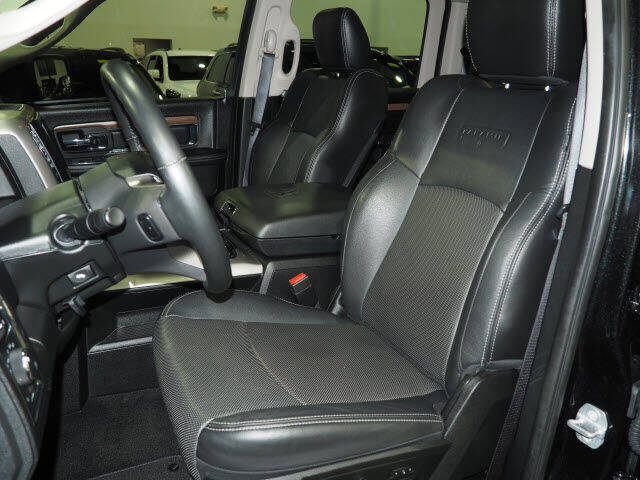 2017 RAM Ram Pickup 1500 4x4 Laramie 4dr Crew Cab 5.5 ft. SB Pickup - Montclair NJ