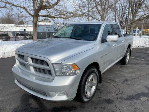 2011 RAM Ram Pickup 1500 for sale at Car Plus Auto Sales in Glenolden PA
