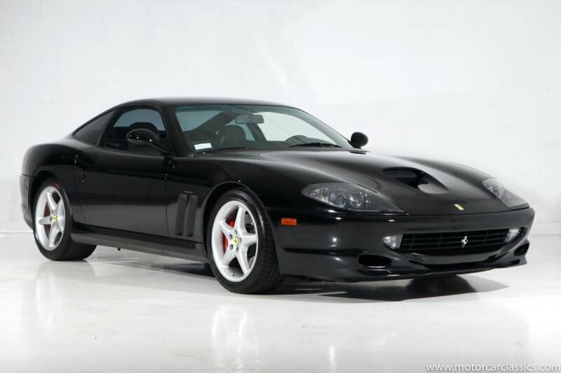 1999 Ferrari 550 for sale in Farmingdale, NY