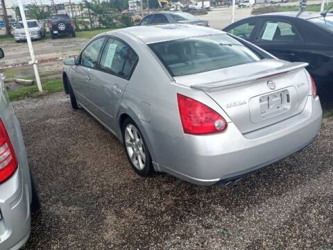 2009 Nissan Altima for sale at Jerry Allen Motor Co in Beaumont TX