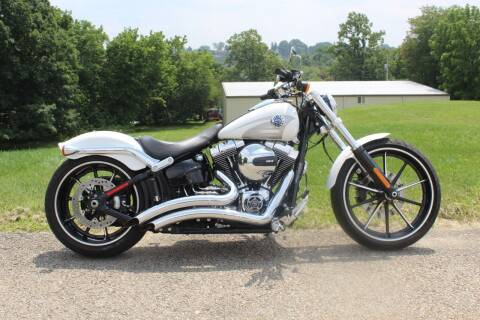 2016 Harley-Davidson BREAKOUT for sale at Harrison Auto Sales in Irwin PA
