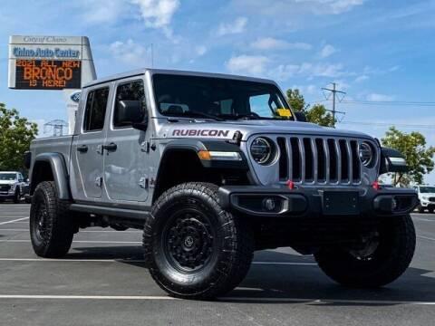 2020 Jeep Gladiator for sale at gogaari.com in Canoga Park CA