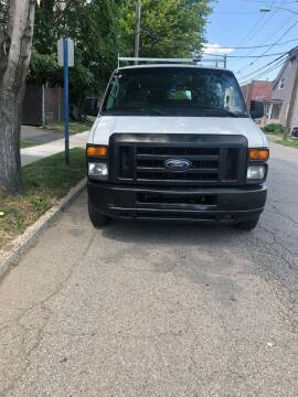 2009 Ford E-Series Wagon for sale at Pak1 Trading LLC in South Hackensack NJ