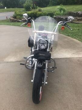 2009 Harley-Davidson XL1200L for sale at HIGHWAY 12 MOTORSPORTS in Nashville TN