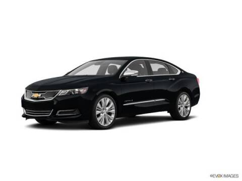 2019 Chevrolet Impala for sale at FREDYS CARS FOR LESS in Houston TX